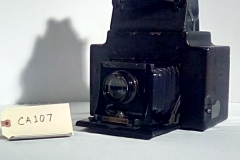 CA107, Eastman Kodak, Graflex, 1909 studio camera