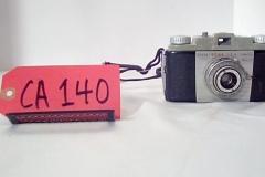 CA140 Kodak Pony 135, Model B w/strap